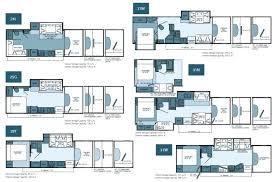 c trailer floor plans travel trailer floor plans 2 bedrooms septilin club