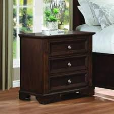 nightstands night tables sears