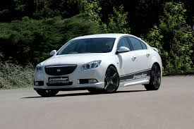 opel irmscher mad 4 wheels 2009 opel insignia by irmscher