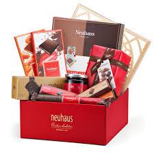 surprise someone special with this exquisite neuhaus chocolate