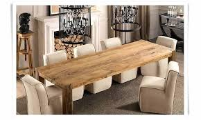 tall skinny dining table narrow dining tables homesfeed block butcher narrow dining table