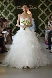oscar de la renta brautkleid 382 best bridal 2013 images on oscar de la renta
