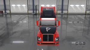 volvo american truck volvo american truck simulator mods ats mods