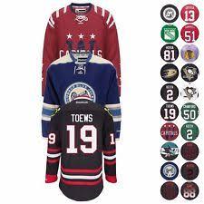 washington capitals jersey hockey nhl ebay