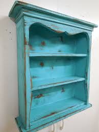 shabby style wall shelf primitive wall shelf sweetheart wall