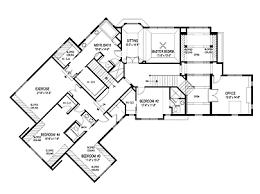 Nursery Floor Plans Second Floor Plan Master Bedroom W Master Bathroom Wics