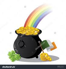 to print st patricks pot of gold pictures 81 with additional