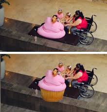 Cupcake Memes - fat woman cupcake meme the tasteless gentlemen