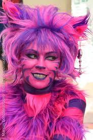 Cheshire Cat Halloween Costume Diy Alice Wonderland Cheshire Cat Halloween Costume Maskerix