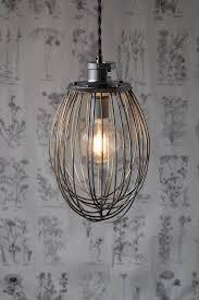 Modern Lighting Industrial Whisk Pendant Light Handmade Modern Lighting