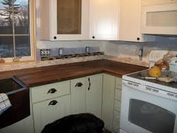 exotic wood kitchen cabinets kitchen contemporary butcher block top modern walnut cabinets