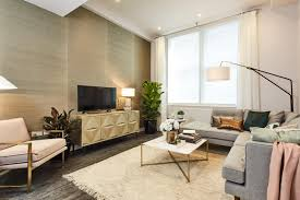 Livingroom Liverpool Orleans House Propertyseed New Developments In Manchester