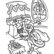 grinch coloring free coloring pages art coloring pages