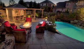 Backyard Pool Images by Home Betz Pools