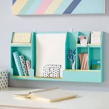 Desktop Hutch Organizer Best 25 Desk Wall Organization Ideas On Pinterest For Modern