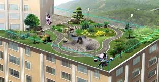 Roof Garden Design Ideas 2015 Roof Garden Design Ideas