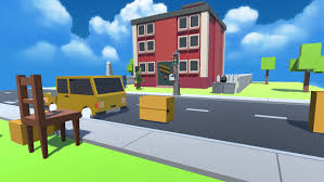 hello scary neighbor 3d android apps on google play