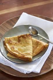 cuisiner des crepes crêpes à la farine de maïs recette simple et sans gluten