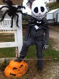 Kids Sally Halloween Costume Dax Jack Skellington Halloween Man Love