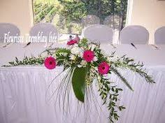 centre de table mariage fait maison noisetier tortueux montage florale recherche milieu de
