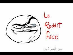 Meme Faces Tumblr - le reddit meme face youtube
