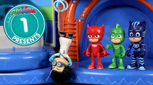 pj masks creation 01 pj masks toy adventure missing stars