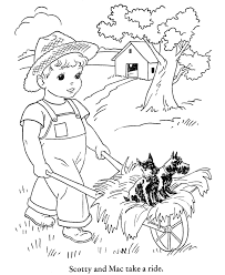 fall coloring sheets printable coloring