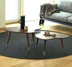 Coffee Tables Ebay Retro Coffee Table Worldwidemed Co