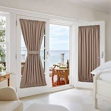 Curtains On Sliding Doors Overwhelming Drapes Sliding Glass Doors Door Curtains Inside Slide