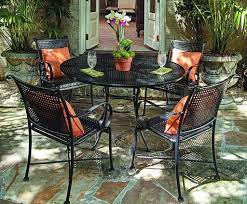 Classic Outdoor Furniture by Best 10 Iron Patio Furniture Ideas On Pinterest Mosaic Tiles