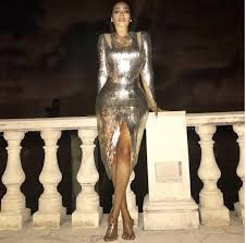 silver new years dresses fashion bomb daily s top 5 new years looks lala in a silver