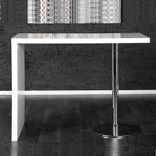 Glass Breakfast Bar Table White Gloss And Wood Dining Table Black Glass Breakfast Bar Stools