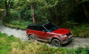 land rover 101 2018 land rover range rover sport pictures photo gallery car