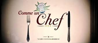 cuisinez comme un chef comme un chef affiche 12 russie cineclap le cinéma qui fait