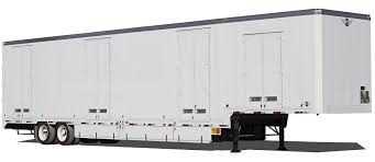 Interior Dimensions Of A 53 Trailer Moving U0026 Storage Specialty Trailers Kentucky Trailer