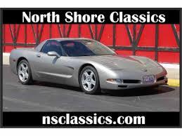 1999 chevrolet corvette for sale 1999 chevrolet corvette for sale classiccars com cc 975850