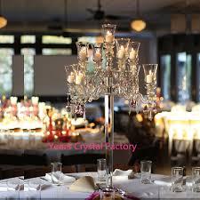 Wedding Chandelier Centerpieces Crystal Wedding Centerpiece Crystal Wedding Centerpiece Suppliers