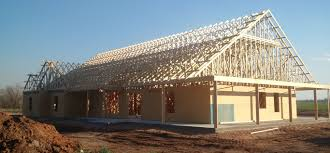Roof Framing Pictures by Pros And Cons Of Trusses Vs Stick Framing Timberlake Trussworks Llc