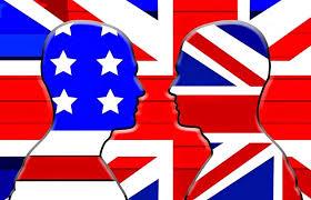 Faucet In British English British English Versus American English