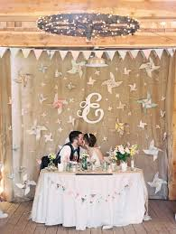 diy wedding backdrop names vintage wedding in woodland park danelle s bridal boutique