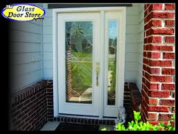 all glass front door new ideas single glass front doors with glass front door with half