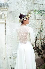 Boho Wedding Dresses 21 Effortlessly Beautiful Boho Wedding Dresses Onefabday Com