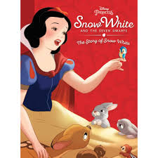 snow white dwarfs story snow white book