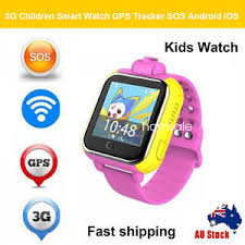 gps tracker android 3g children smart gps tracker sos make calls for android ios