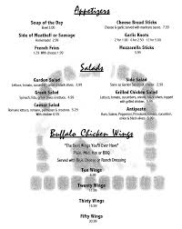 giovannis ny pizza menu winter haven florida