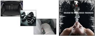 Upholstery Freshener Black Frost Air Freshener U0026 Odor Eliminator