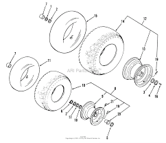 toro 92 11bf01 b 111 6 speed tractor 1979 parts diagrams