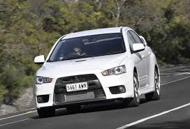 mitsubishi lancer evo 2017 mitsubishi lancer u0027evo xi u0027 still likely to be hybrid report