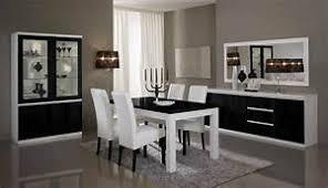 sala da pranzo moderne sala da pranzo nera 100 images articoli per sedie moderne