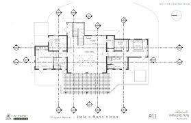 off the grid floor plans hale mana u0027olana alembic studio